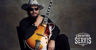 Hank Williams Jr.: Říkejte mi Bocephus