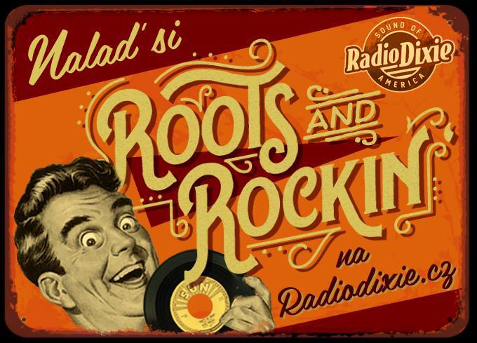 Roots and Rockin III.: Starday Dixie & CatMan Sam