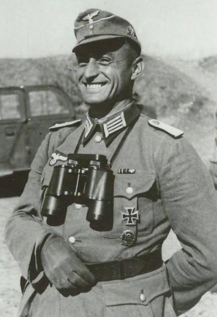 Joseph Sepp Gangl