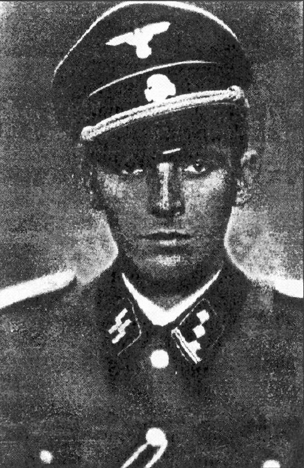 Kurt Siegfried Schrader