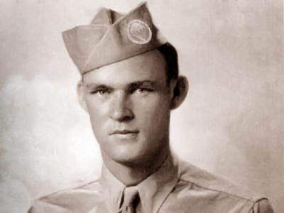 sergeant Joseph R.Beyrle, 506th Parachute Infantry Regiment, 101st Airborne Division